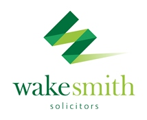 Wake Smith logo