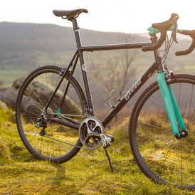 Made in Sheffield: Field Cycles