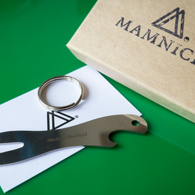 Made in Sheffield: Mamnick