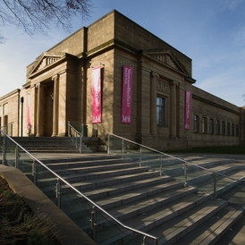 Museums Sheffield: Your City, Your Museums, Your Galleries, part 1
